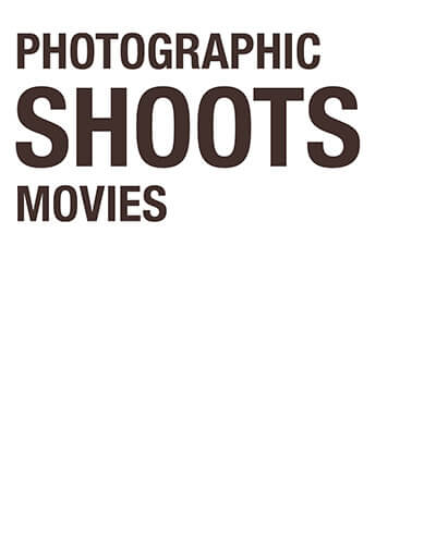 Photographic Shoots Movies
