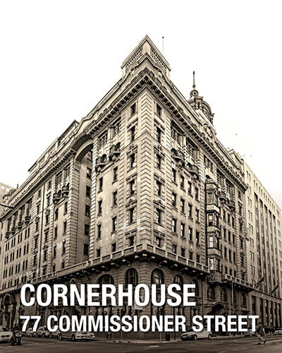 Cornerhouse