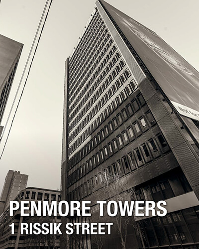Penmore Towers
