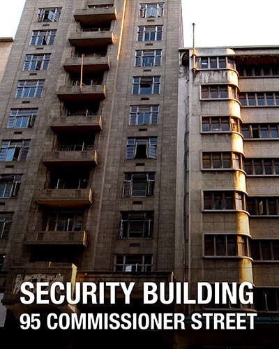 Security Building